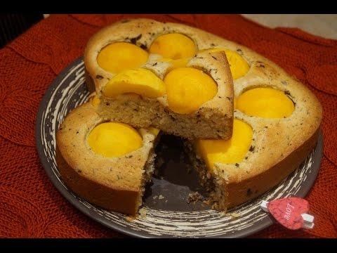 Как приготовить Супер, АБРИКОСОВЫЙ пирог  НЕЖНЫЙ, СОЧНЫЙ