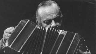 Astor Piazzolla - Éxtasis