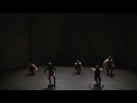 POST ANIMA Trailer (Cie Opinion Public)