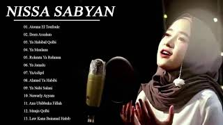 Download Nissa Sabyan Remix Full Album - Top Lagu Sholawat Terbaru