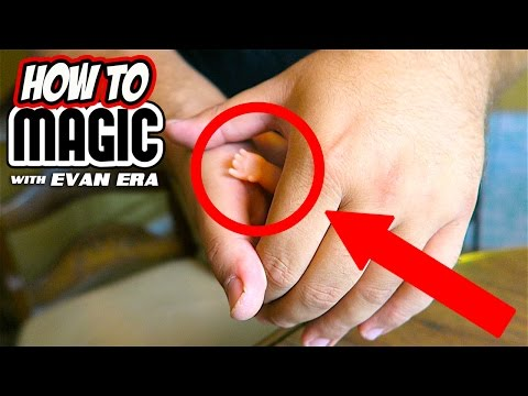 Thumbnail: 7 EASY Magic Tricks Anyone Can Do!