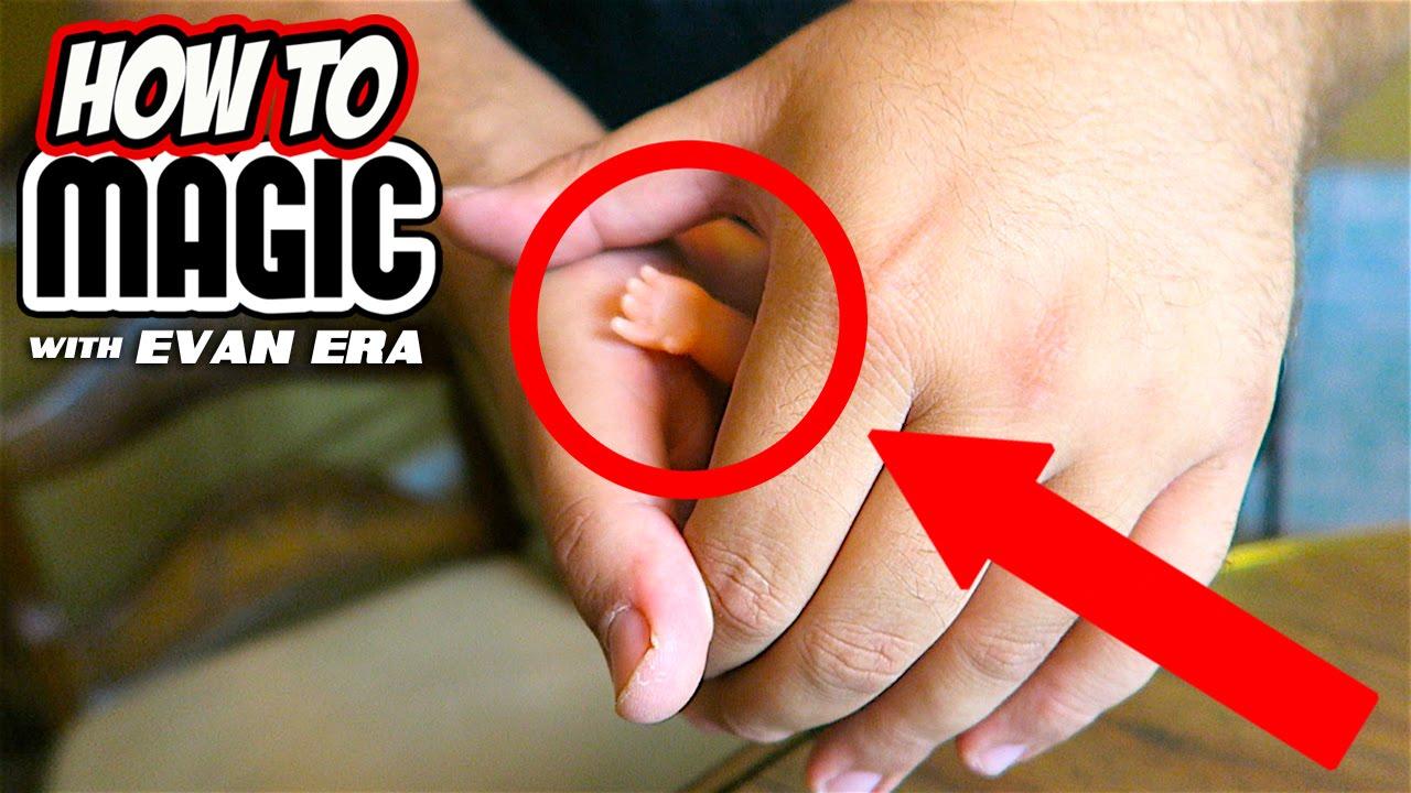 7 EASY Magic Tricks Anyone Can Do! - YouTube