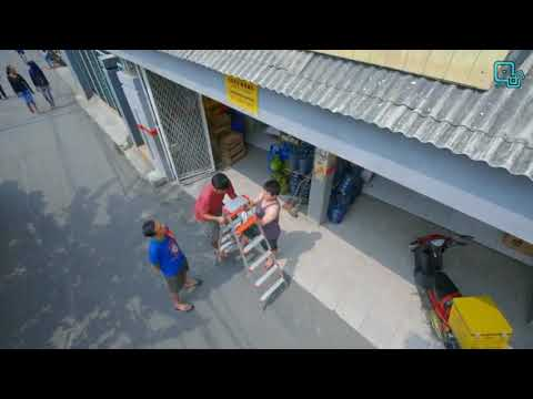 Scene Lucu&Gokil Film (Cek Toko Sebelah)