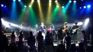 関西大学文化会軽音楽部1部 2014冬の定期演奏会 ジャンクフジヤマのコピ...
