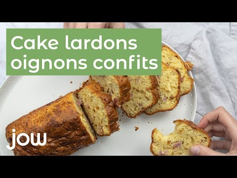 recette-cake-aux-lardons-&-oignons-confits