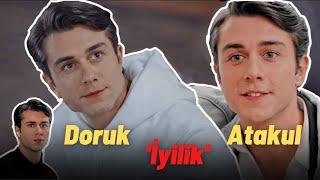 Doruk Atakul Funny Moments Clip  Turkish Tv Series Drama KARDESLERİM