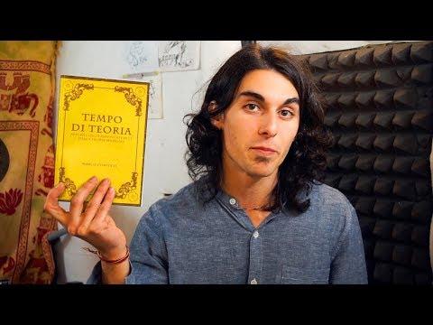 STRUMENTI PER LO STUDIO - Un manuale di teoria?