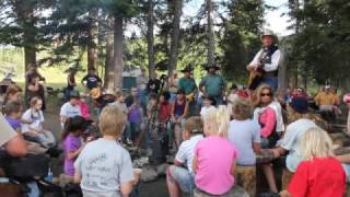 Cowboy Songs: Home on the Range