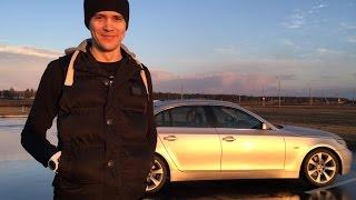 BMW E60 530d Сломал обогрев топлива. Докупаю все по проекту