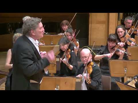 Nikolai Rimsky-Korsakov: Sheherazade Op. 35  - Uroš Lajovic and The Sofia Philharmonic