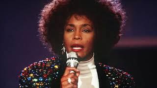 Run to you - Whitney Houston - Karaoke original key