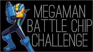 『RSS』Mega Man Battle Chip Challenge