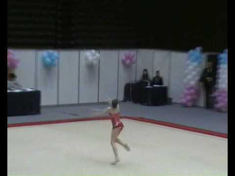 Kristina Shiderova Ball 2009