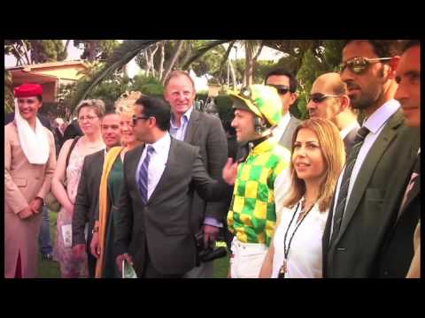 World Arabian Horse Racing Conference, Rome 2016