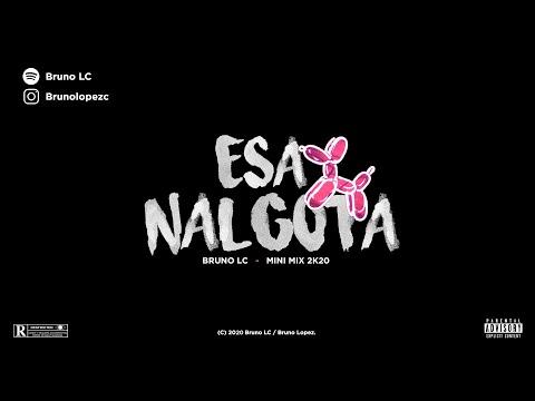 ESA NALGOTA -