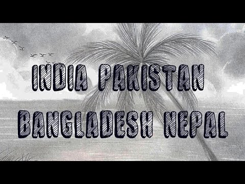 India Pakistan Bangladesh Nepal Currency Bitcoin And Gold Exchange Rates