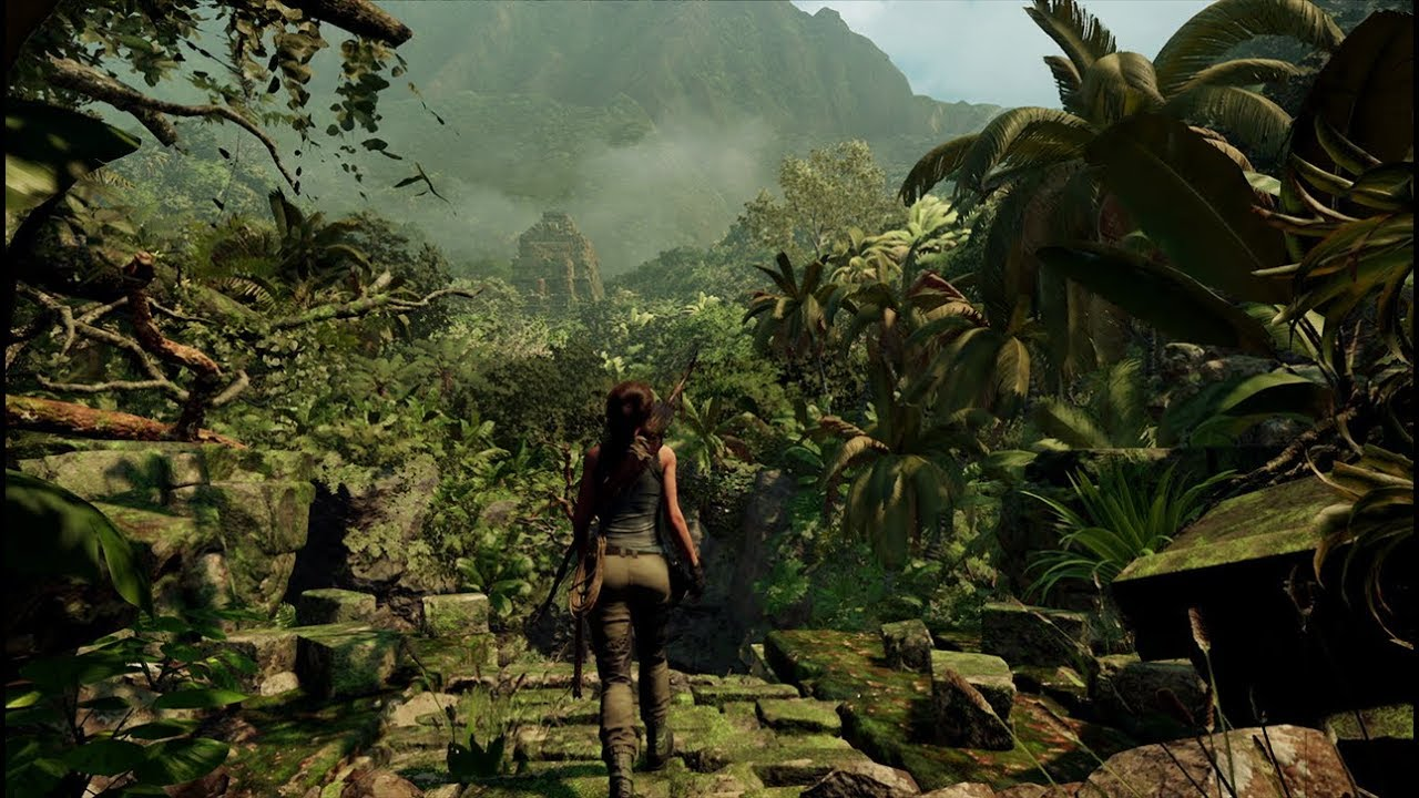 shadow of the tomb raider deluxe edition vs standard