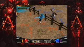 MU ADT - Novo Evento Battle Royale