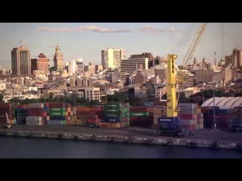 Movie made for the launch of Netherlands Maritime Technology