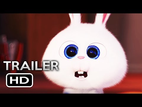 Play THE SECRET LIFE OF PETS 2 Final Trailer (2019) Animated Movie HD