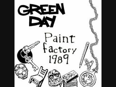 Paint Factory 1989: Intro / Don't Leave Me