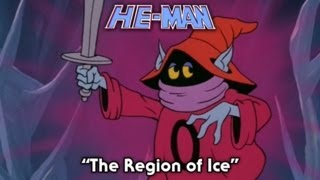 He-Man - The Region of Ice - FULL episode