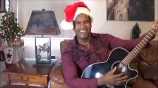 JOY  A Christmas Song by Julian Riviere/Caribbean Cowboy