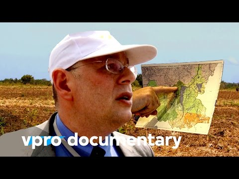 Landrush in Africa - (vpro backlight documentary - 2008)