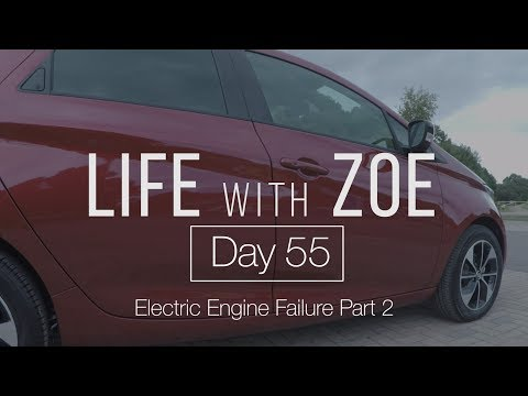 LIFE with ZOE | Day 55: Electric Engine Failure Part 2 - The Expert Diagnosis