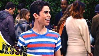 Джесси - Сезон 4 серия 08 - Вот так кража | Сериал Disney