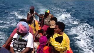 Southwest Bay to Lambubu Bay - West Malekula, Vanuatu