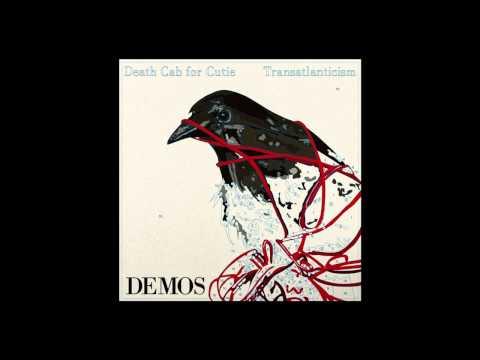 """Death Cab For Cutie - Transatlanticism Demos - """"Expo 86"""" (Audio)"""