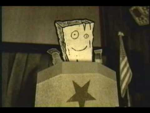 Cartoon Network Elections 2004 - Number 1