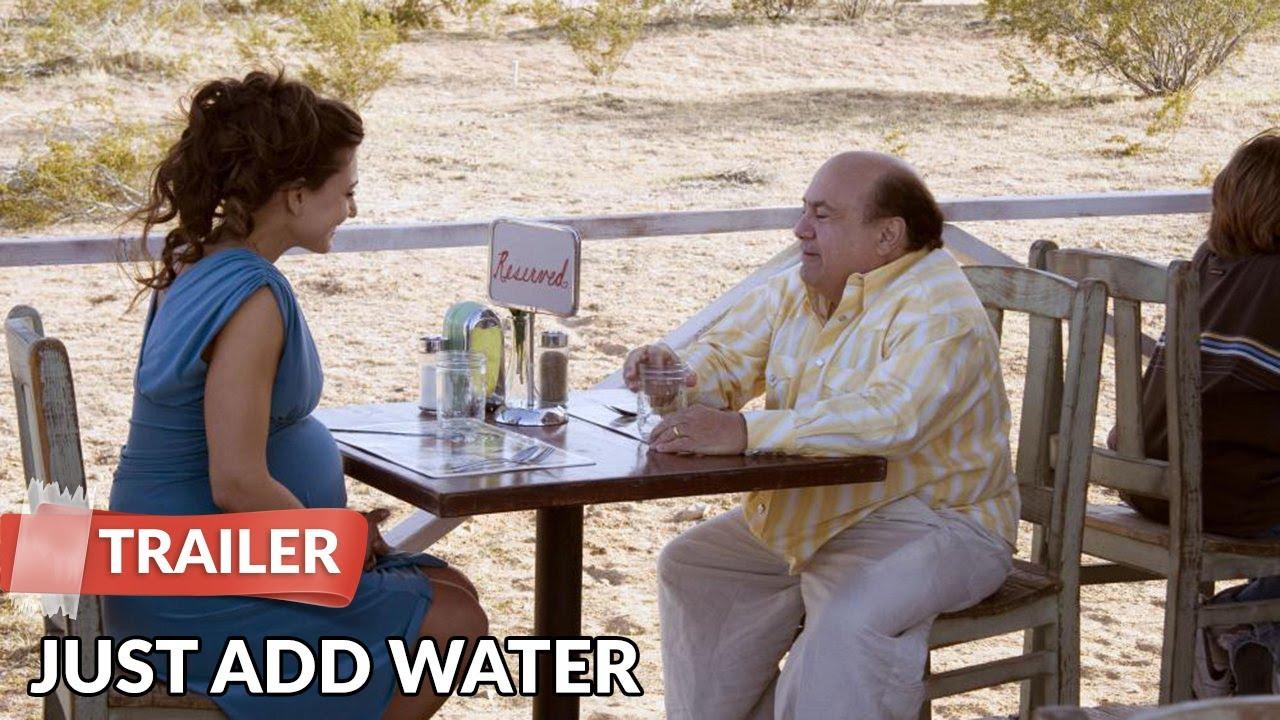Just Add Water 2008 Trailer Hd Jonah Hill Justin Long Danny