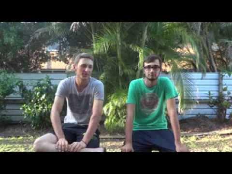 VLOG #2 - Arbeiten/Leben in Bundaberg │ W&T Australia │ just2guyz@au