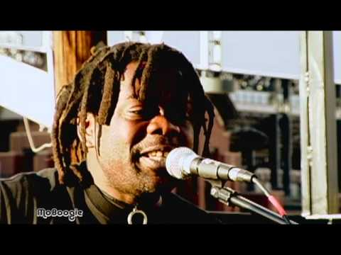 """PLAYING FOR CHANGE """"Music Is My Ammunition"""" - MoBoogie Rooftop Session @ Lodo's"""