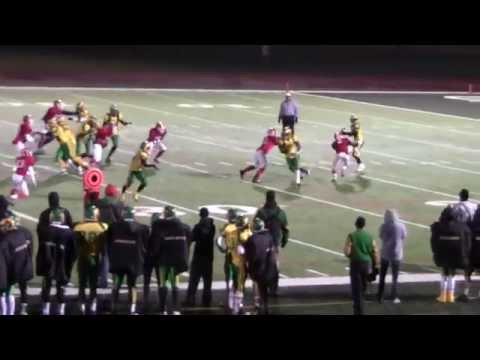 Rhett Ellingson Grade 12 Highlight (Defense)
