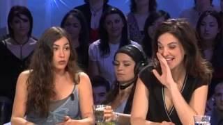 "Olivia Ruiz ""La femme chocolat"" - Archive INA"