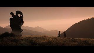 El infinito - Trailer español (HD)