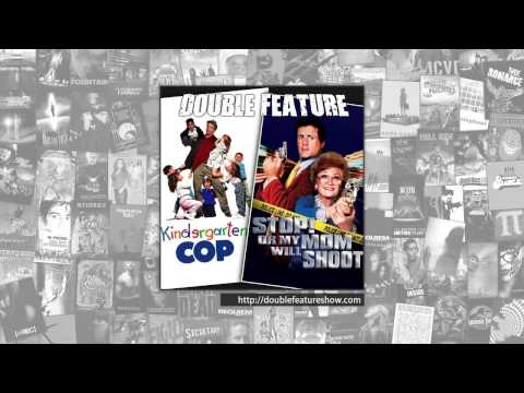 Double Feature | Kindergarten Cop + Stop! Or My Mom Will Shoot