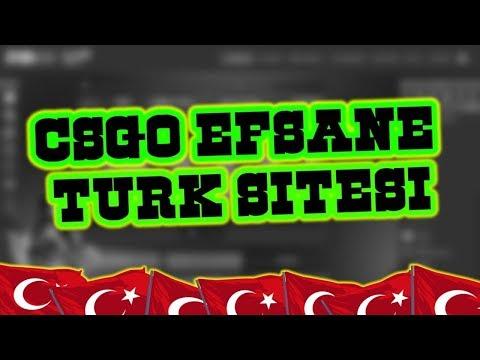 En Yeni TÜRK Sitesi Ne Katladık Ama!   CSGO Siteler #4