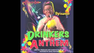 Dynamo - Drinkers Anthem (Crop Over 2015)