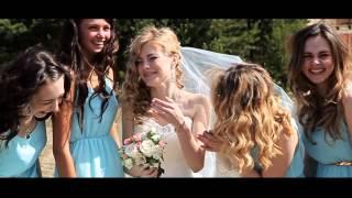 Яна и Никита клип нашей свадьбы