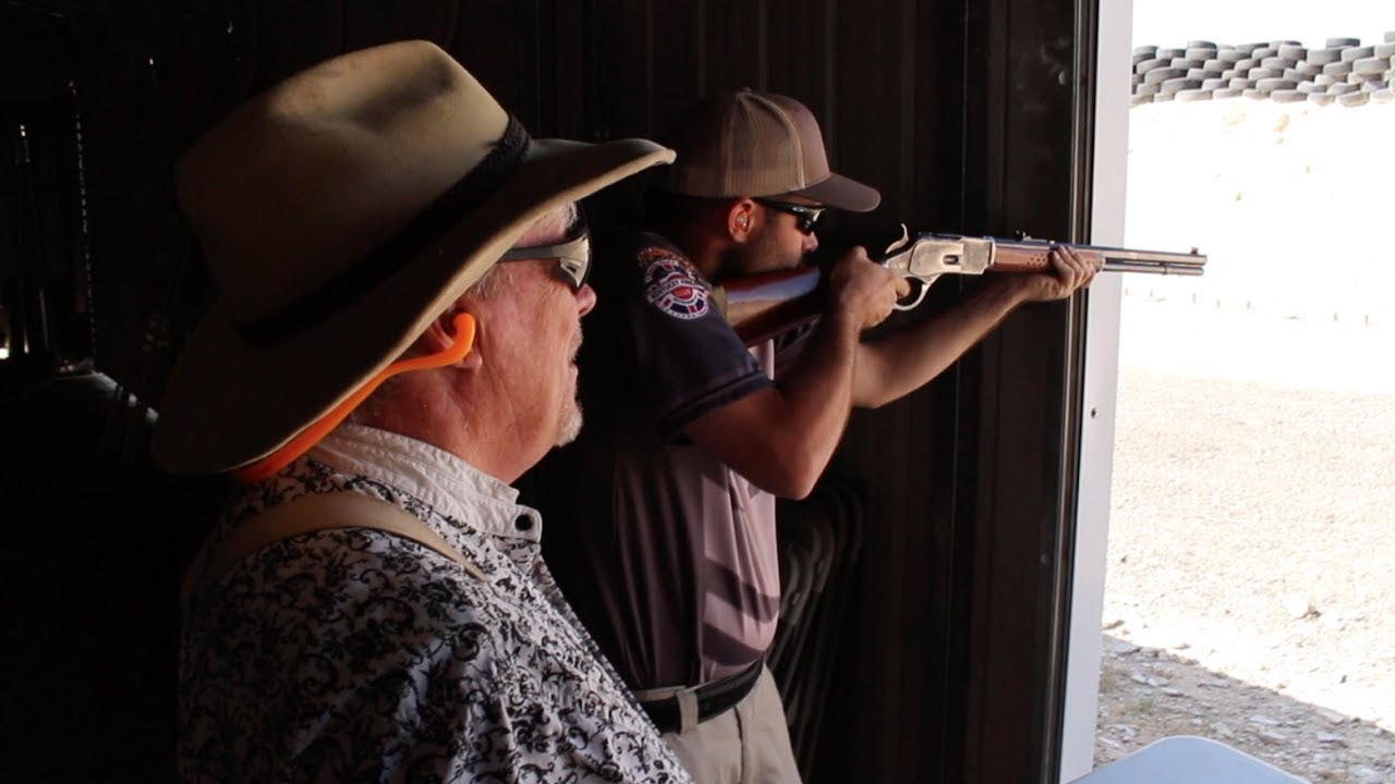 AR Match, Historic Pistols and Dixie Gun Shop - US Day 6