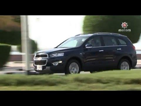 Chevrolet Captiva 2012 - ???????? ???????