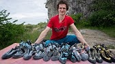 Road to Tokyo #17: The Alchemy Of Climbing Shoes