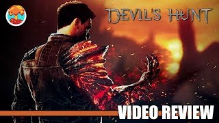 Review: Devil's Hunt (Steam) - Defunct Games