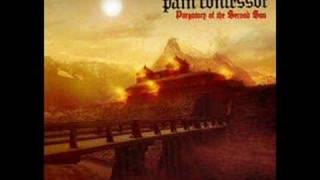Watch Pain Confessor My Last Words video