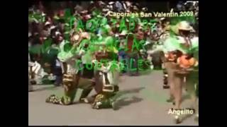 OCOBAMBA -YO QUIERO SER TU AMOR*GRAN ENTRADA DE CONFRATERNIDAD UNIVERSITARIA U.A.N.C.V. CONTABILIDAD