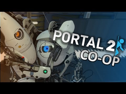 Portal 2 : World Record